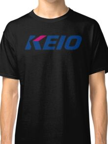Keio Japan Railway Classic T-Shirt
