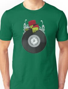 Little Green Unisex T-Shirt