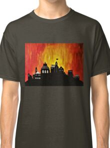 Fire on its Way Classic T-Shirt