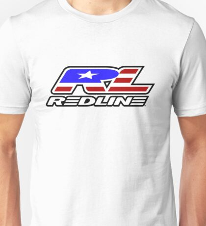 Redline BMX Unisex T-Shirt