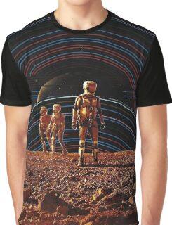 Project Pegasus Graphic T-Shirt