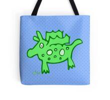 Nits for Kids - Darren the Tasmanian Dragon Bag Tote Bag