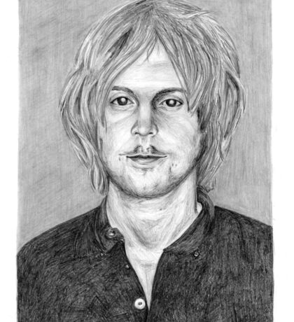 R5 - Ellington Ratliff [Graphite Series] Sticker