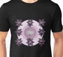 Glitch Inhabitants Scion of Purple Collection Animation Out-Takes Target Unisex T-Shirt