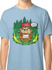 Fish Tales, shirts only (vintage version) Classic T-Shirt