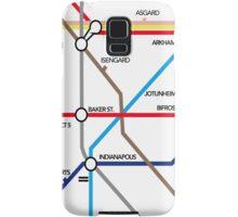 Fandom Underground  Samsung Galaxy Case/Skin