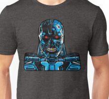 T800, shirts only (vintage version) Unisex T-Shirt