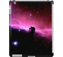 Horse Nebulae  iPad Case/Skin