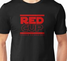 STAR WARS - RED CUP Unisex T-Shirt