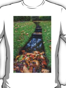 Autumn Waters T-Shirt