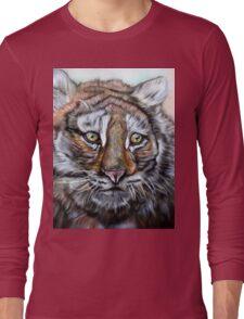 Fury Long Sleeve T-Shirt
