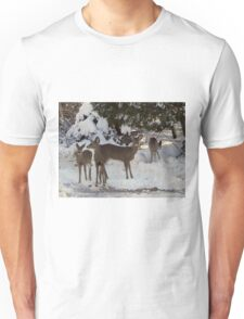 Winter Excursion Unisex T-Shirt