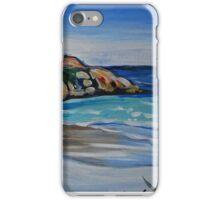 Wharton Beach - Esperance iPhone Case/Skin