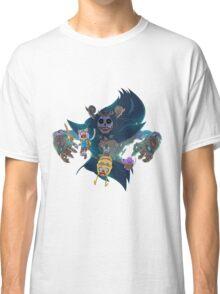 Steampunk Adventure Time Classic T-Shirt
