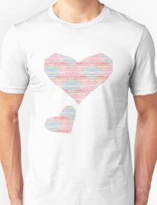 d8: neon fibers T-Shirt