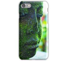 Forgotten Figure iPhone Case/Skin