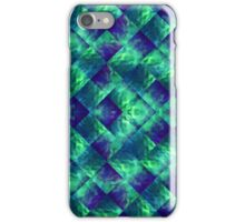 d47:wave deconstruct iPhone Case/Skin