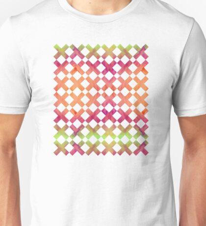 d46: off neon Unisex T-Shirt
