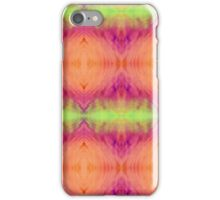 d46: off neon iPhone Case/Skin