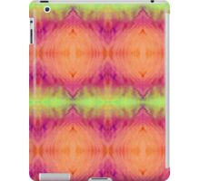 d46: off neon iPad Case/Skin