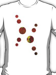 d45: autumn - pastels and pixels  T-Shirt