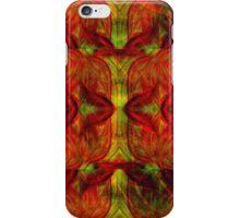 d45: autumn - pastels and pixels  iPhone Case/Skin