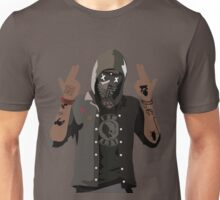 Watch Dogs 2 - WRENCH Unisex T-Shirt