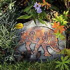 Pictish Boar by Stuart  Fellowes