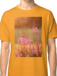 Great Willow-Herb Classic T-Shirt