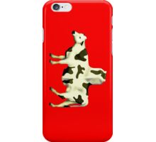 SURREALISM - Cow Product  iPhone Case/Skin