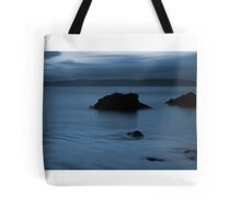 Donegal Blues Tote Bag