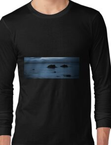 Donegal Blues Long Sleeve T-Shirt