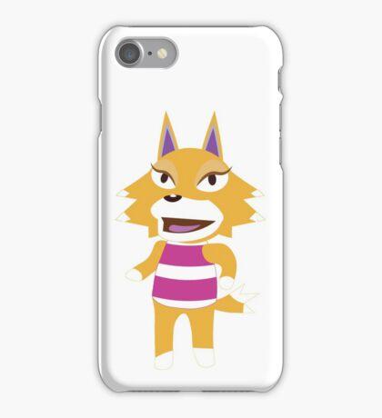 Chief Animal Crossing iPhone Case/Skin