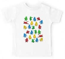 Gang Beasts Kids Tee