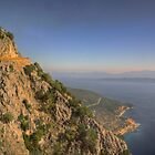 Another lovely view... from Croatia by Thea 65