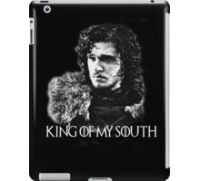 King of my south iPad Case/Skin