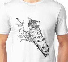 Kitterpillar Unisex T-Shirt