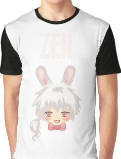 Zen, Mystic Messenger Art Graphic T-Shirt