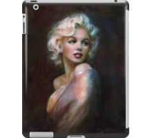 Marilyn WW  iPad Case/Skin