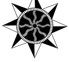 Compass design  by eleanordonley