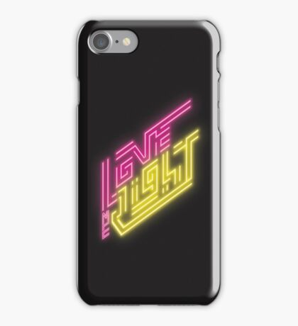 Exo Love Me Right iPhone Case/Skin