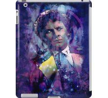 The Sixth Doctor iPad Case/Skin