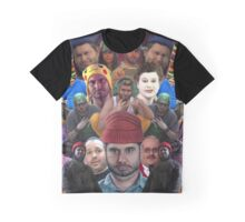 h3h3 - ULTIMATE ETHAN  Graphic T-Shirt