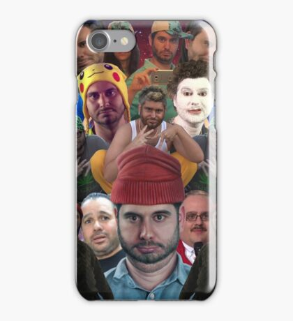 h3h3 - ULTIMATE ETHAN  iPhone Case/Skin