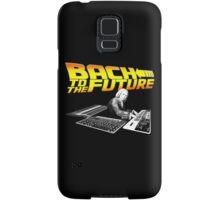 Bach To The Future. Samsung Galaxy Case/Skin