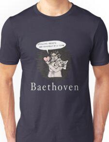 Baethoven Unisex T-Shirt