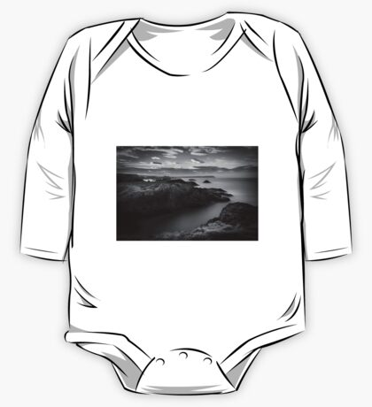 Ballintoy Rugged Coast One Piece - Long Sleeve