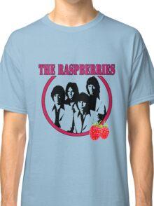 The Raspberries Classic T-Shirt