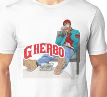 G HERBO YEA I KNOW SHIRT Unisex T-Shirt