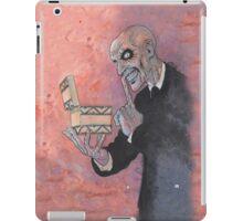 New Gentlemen iPad Case/Skin